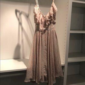 Women's Floral Guess Dress